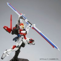 HGCE 1/144 REVIVE ZGMF-X56S/β ソードインパルスガンダム 公式画像4