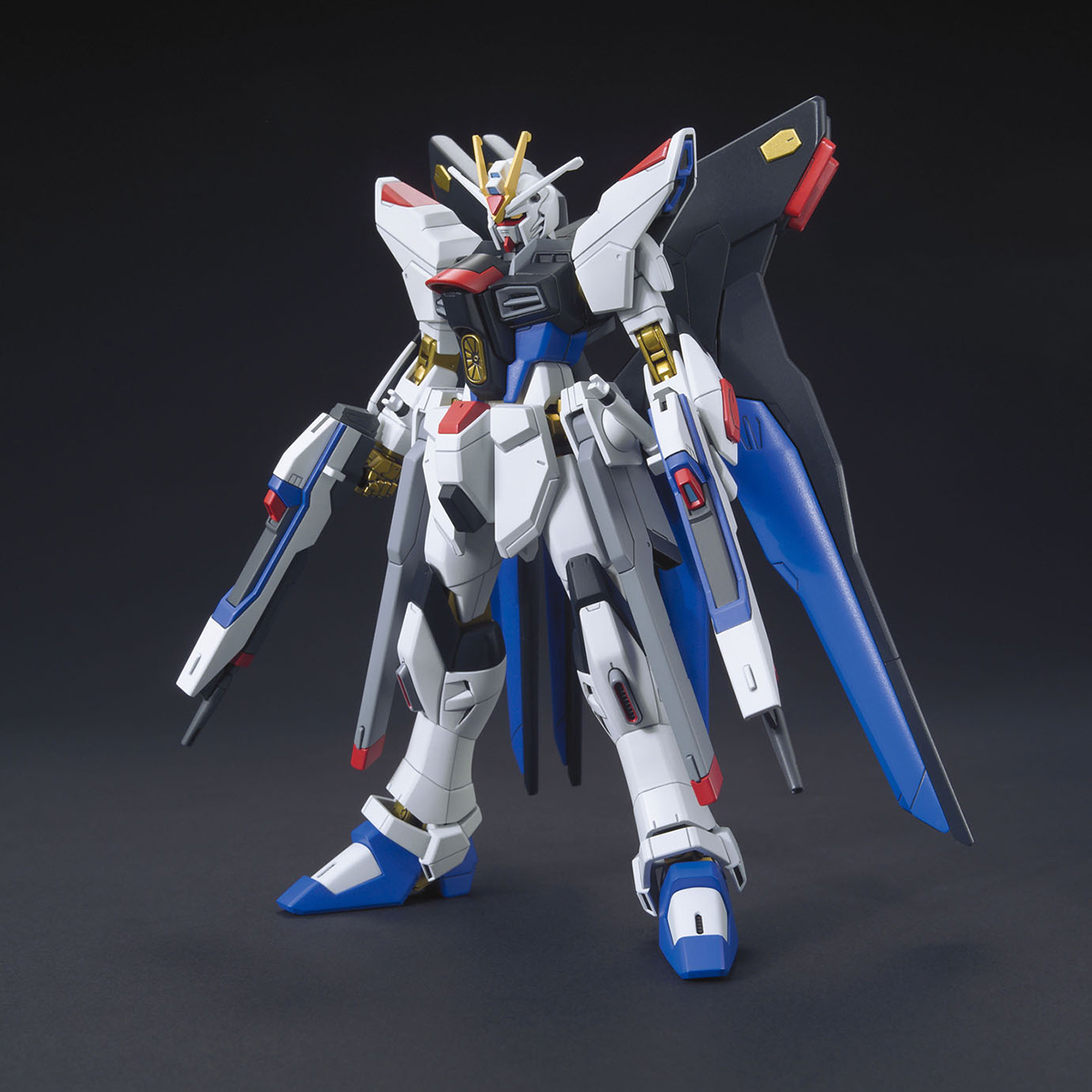 HGCE 1/144 REVIVE ZGMF-X20A ストライクフリーダムガンダム [Strike Freedom Gundam] 0209427 5055610 4573102556103 4549660094272