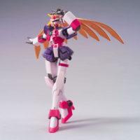 HGFC 1/144 GF13-050NSW ノーベルガンダム(バーサーカーモード) [Nobell Gundam Berserker Mode] 公式画像2