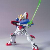 HGFC 1/144 GF13-017NJ シャイニングガンダム [Shining Gundam] 公式画像2