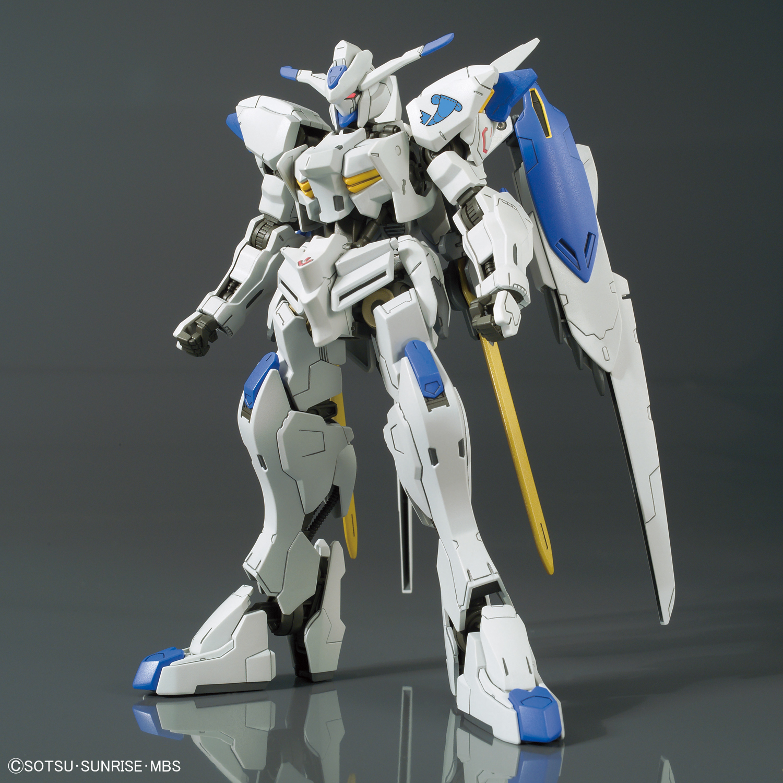 HG 1/144 ASW-G-01 ガンダムバエル [Gundam Bael] 5055453 0214479