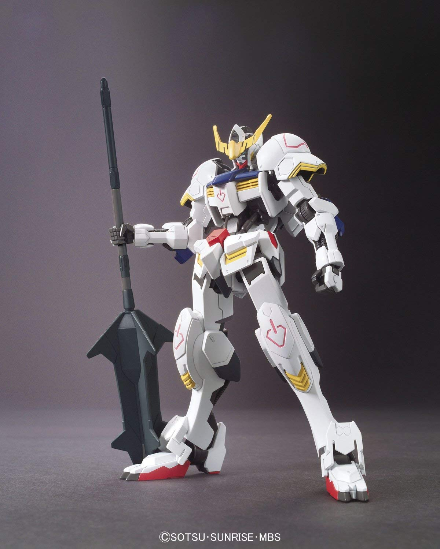HG 1/144 ASW-G-08 ガンダムバルバトス [Gundam Barbatos] 5057977 0201873