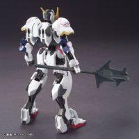 HG 1/144 ASW-G-08 ガンダムバルバトス [Gundam Barbatos] 公式画像2