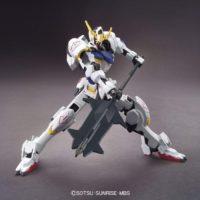 HG 1/144 ASW-G-08 ガンダムバルバトス [Gundam Barbatos] 公式画像3