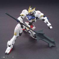 HG 1/144 ASW-G-08 ガンダムバルバトス [Gundam Barbatos] 公式画像4