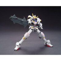 HG 1/144 ASW-G-08 ガンダムバルバトス [Gundam Barbatos] 公式画像5