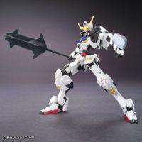 HG 1/144 ASW-G-08 ガンダムバルバトス [Gundam Barbatos] 公式画像6