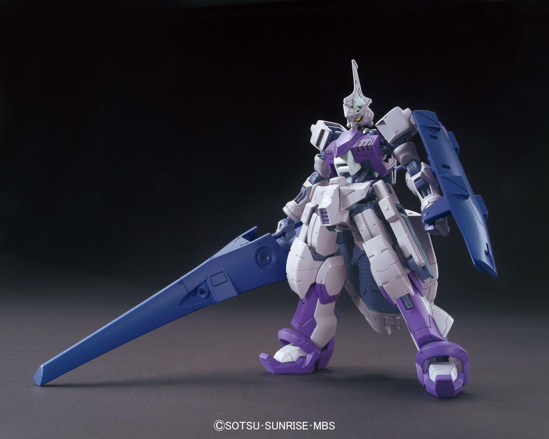 9782HG 1/144 ASW-G-66 ガンダムキマリストルーパー [Gundam Kimaris Trooper]