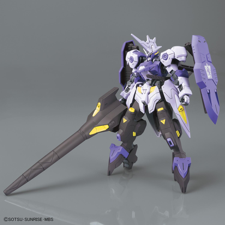 HG 1/144 ASW-G-66 ガンダムキマリスヴィダール [Gundam Kimaris Vidar] 5055452 0212963