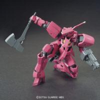 HG 1/144 EB-06/tc2 流星号(グレイズ改弐) 公式画像2