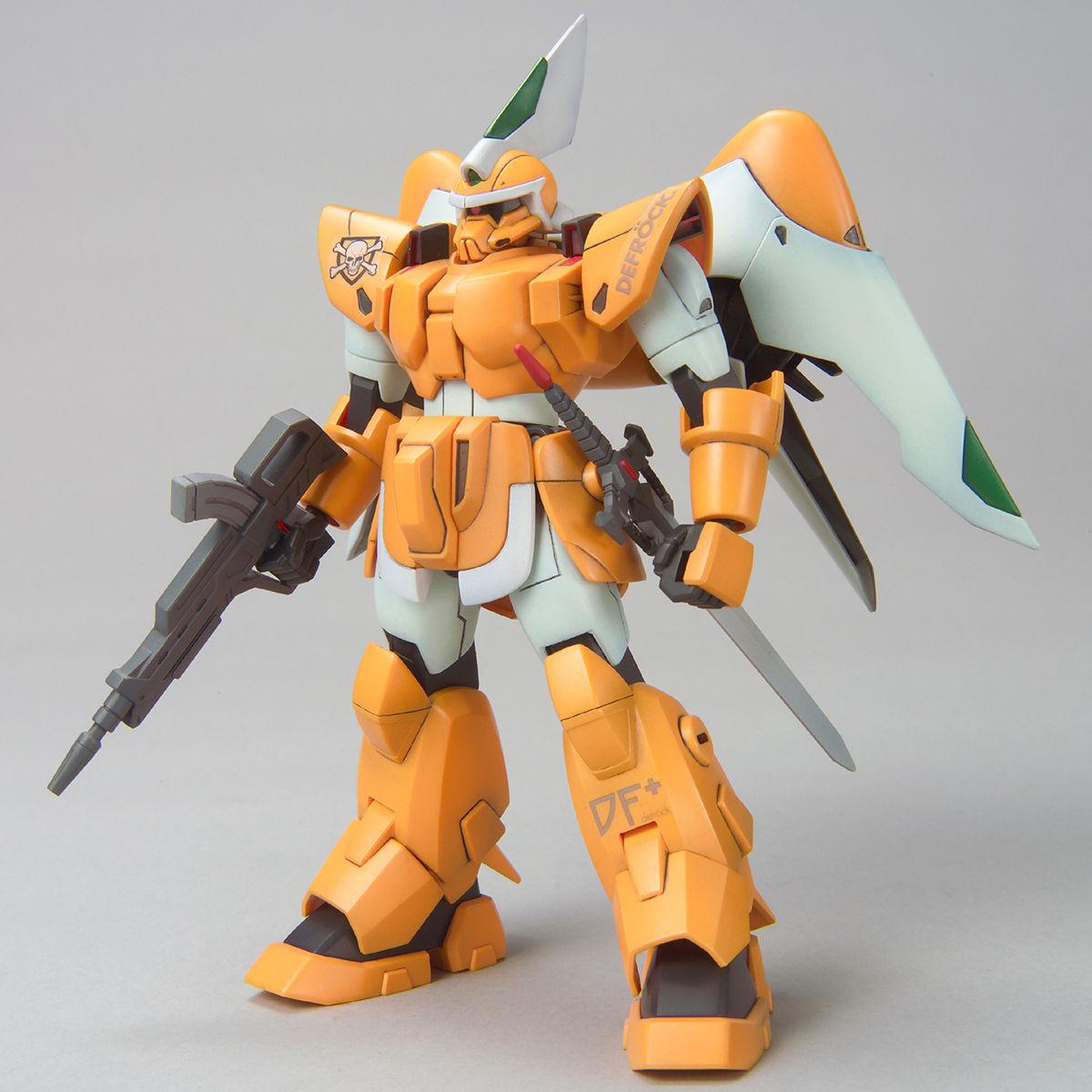 ZGMF-1017 ジン[ミゲル・アイマン専用機]