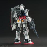 HG 1/144 RX-78-02 ガンダム(GUNDAM THE ORIGIN版) 公式画像2