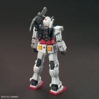 HG 1/144 RX-78-02 ガンダム(GUNDAM THE ORIGIN版) 公式画像5