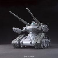 HG 1/144 RTX-65 ガンタンク初期型 公式画像1