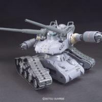 HG 1/144 RTX-65 ガンタンク初期型 公式画像2