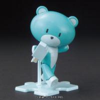 HGPG 1/144 プチッガイ ソーダポップブルー&アイスキャンディ [Petit'gguy Sodapop Blue and Ice Candy] 公式画像2