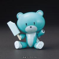 HGPG 1/144 プチッガイ ソーダポップブルー&アイスキャンディ [Petit'gguy Sodapop Blue and Ice Candy] 公式画像3