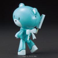 HGPG 1/144 プチッガイ ソーダポップブルー&アイスキャンディ [Petit'gguy Sodapop Blue and Ice Candy] 公式画像4