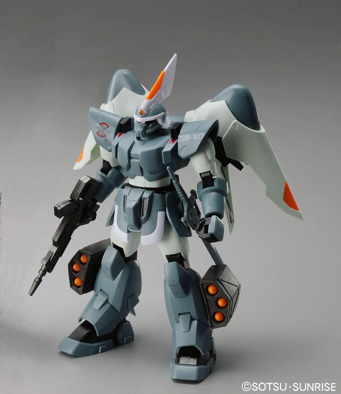 ZGMF-1017 ジン [GINN]
