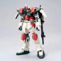 HG 1/144 GAT-X103 バスターガンダム [Buster Gundam]