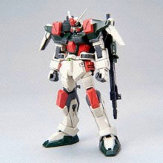 917HG 1/144 GAT-X103 バスターガンダム [Buster Gundam]