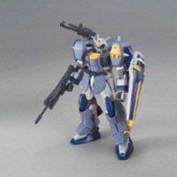 HG 1/144 GAT-X102 デュエルガンダム アサルトシュラウド [Duel Gundam Assault Shroud]