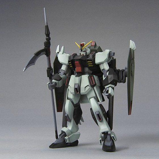 HG 1/144 GAT-X252 フォビドゥンガンダム [Forbidden Gundam]