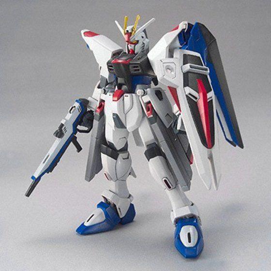 HG 1/144 ZGMF-X10A フリーダムガンダム [Freedom Gundam] 4543112192493