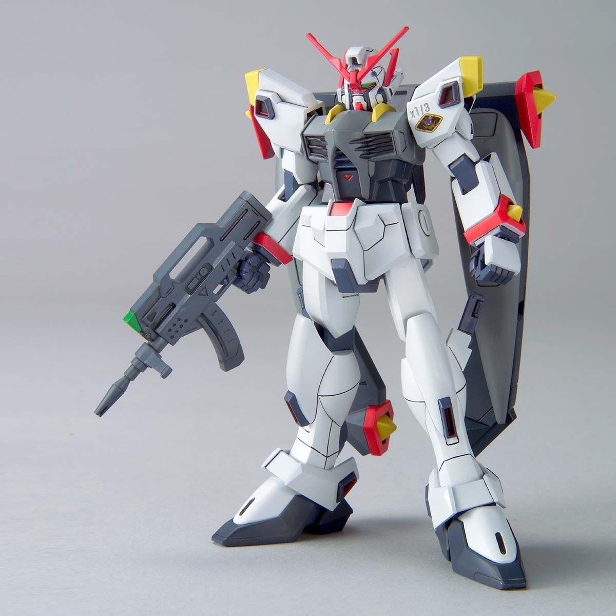 1454HG 1/144 CAT1-X1/3 ハイペリオンガンダム [Hyperion Gundam]