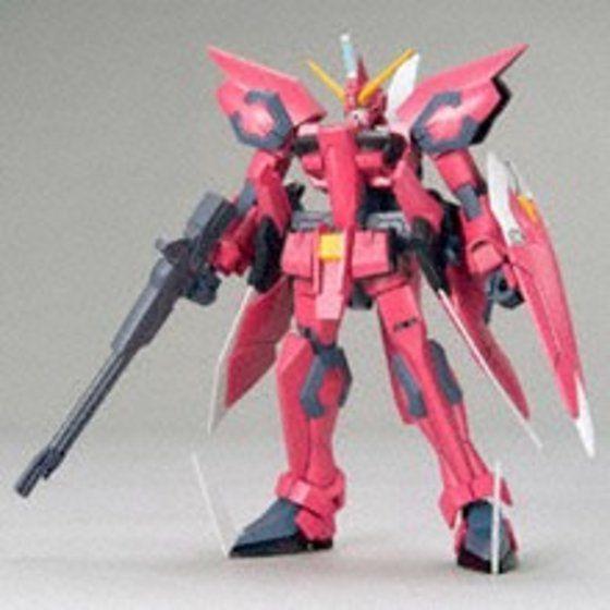 HG 1/144 GAT-X303 イージスガンダム [Aegis Gundam] 4543112142108