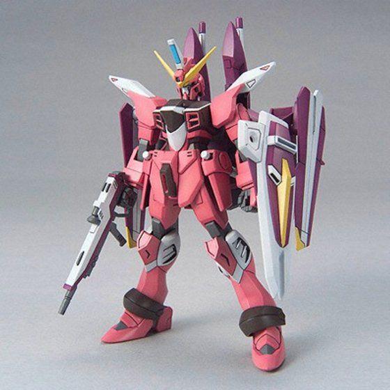 HG 1/144 ZGMF-X09A ジャスティスガンダム [Justice Gundam] 4543112192585