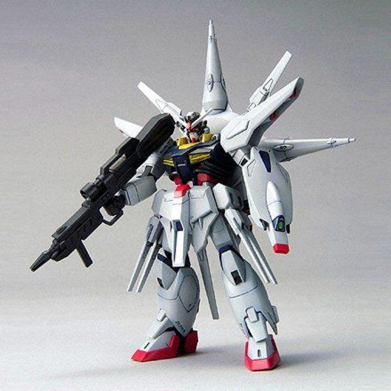 933HG 1/144 ZGMF-X13A プロヴィデンスガンダム [Providence Gundam]