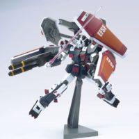 HGTB 1/144 FA-78 フルアーマー・ガンダム(GUNDAM THUNDERBOLT Ver.) 公式画像2