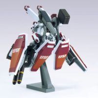 HGTB 1/144 FA-78 フルアーマー・ガンダム(GUNDAM THUNDERBOLT Ver.) 公式画像4