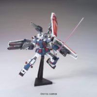 HG 1/144 FA-78 フルアーマー・ガンダム(ガンダム サンダーボルト版) [Full Armor Gundam (Thunderbolt Manga Ver.)]