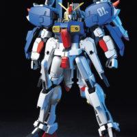 HGUC 1/144 MSA-0011 Sガンダム [S Gundam] 公式画像1