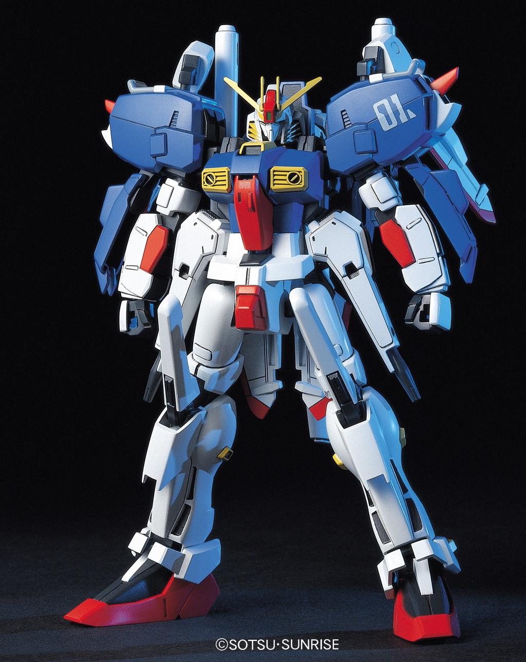 347HGUC 1/144 MSA-0011 Sガンダム [S Gundam]