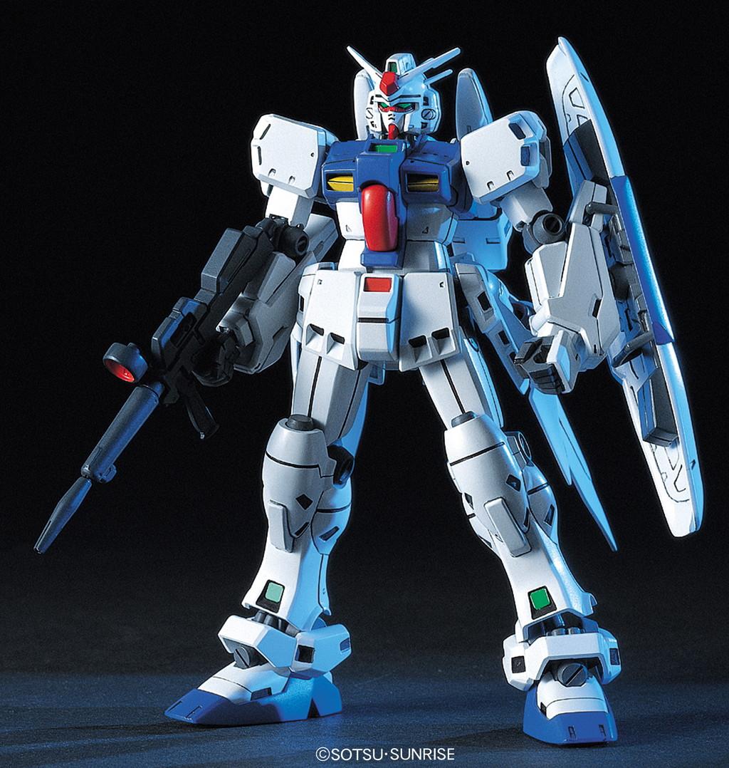 "RX-78GP03S ガンダム試作3号機〈ステイメン〉 [Gundam ""Dendrobium Stamen""]"