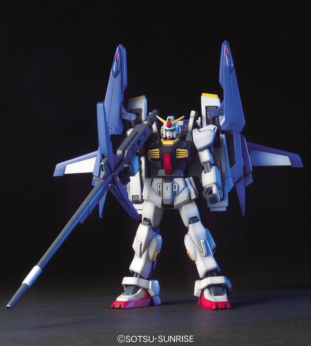 374HGUC 1/144 FXA-05D+RX-178 スーパーガンダム [Super Gundam] 5055728 0114207