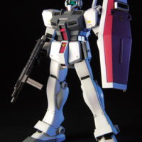 HGUC 1/144 RGM-79D ジム寒冷地仕様 [GM Cold Districts Type] 公式画像1