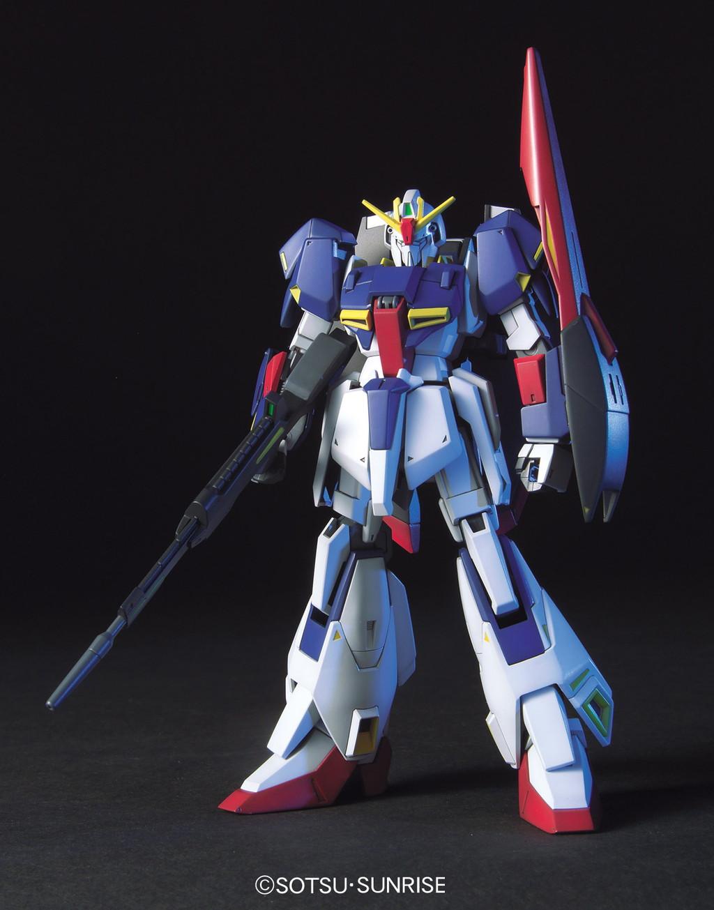 388HGUC 1/144 MSZ-006 ゼータガンダム [Zeta Gundam]