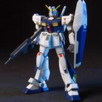 HGUC 1/144 RX-78 NT-1 ガンダムNT1〈アレックス〉 [Gundam NT1] 5059158 0125650