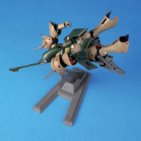 HGUC 1/144 RX-110 ガブスレイ 公式画像8