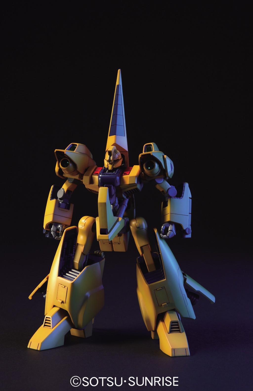MSA-005 メタス [Methuss]