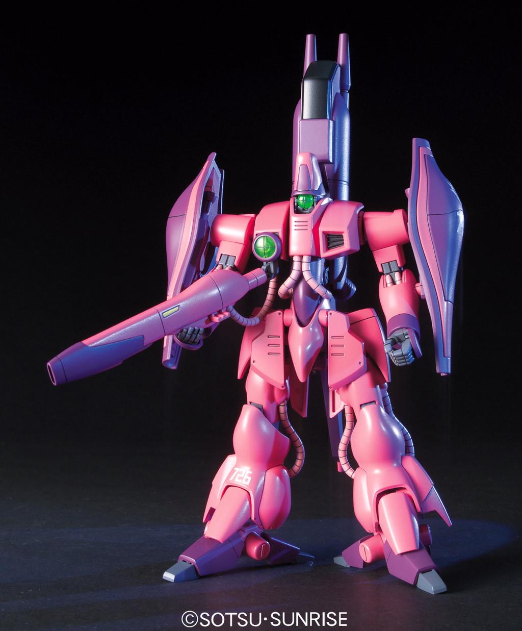 AMX-003 ガザC