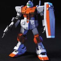 HGUC 1/144 RGM-79 パワード・ジム [Powered GM] 公式画像1