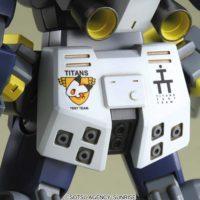 HGUC 1/144 RX-121-2 ガンダム TR-1[ヘイズル2号機] 公式画像11