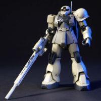 HGUC 1/144 MS-05L ザクI・スナイパータイプ [Zaku I Sniper Type] 公式画像1