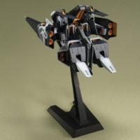 HGUC 1/144 ORX-005 ギャプランTR-5[フライルー] 公式画像4