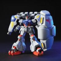 HGUC 1/144 RX-78GP02A ガンダムGP02A(MLRS仕様)サイサリス [Gundam GP02A (Type-MLRS)] 公式画像1